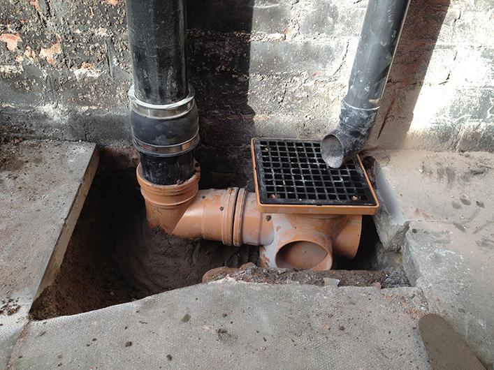 Drain repairs Oldham & Rochdale